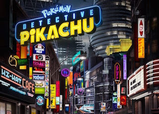 Warner Bros. Pictures and Legendary Pictures announced today that the first-ever live-action Pokémon adventure, Pokémon Detective Pikachu, opening worldwide beginning May 10, is coming to select theaters in the ScreenX format.