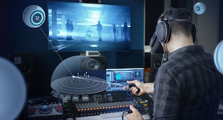 Audio specialist Sennheiser has taken a majority shareholding in Dear Reality, a leader in spatial audio algorithms and VR/AR audio software.