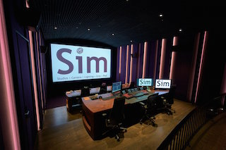 A long-time supporter of independent film, Sim provided post-production finishing services for four films premiering at this year's Sundance Film Festival.