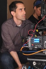 Cinematographer Steve Yedlin, ASC will present his work on cinema image quality at this month's Society of Motion Picture and Television Engineers' Hollywood Section meeting May 16 at the Linwood Dunn Theater.