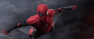 """With every Spider-Man film, the audience arrives expecting to be taken on a thrill ride."""