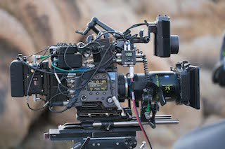 Sony is upgrading the capabilities of its Venice motion picture camera system by introducing high frame rate shooting.