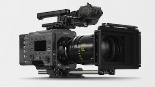 Sony Venice CineAlta camera