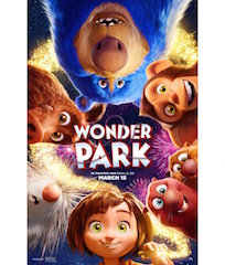Select theatres in the United States and Europe are offering Paramount Pictures' Wonder Park and Pet Sematary with the SoundFi app making the movies available in up to 24 languages.