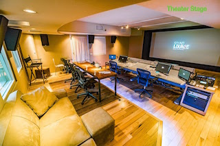 Sound Lounge is expanding its film and television division, which provides sound editorial, ADR and mixing services for episodic television, features and documentaries.