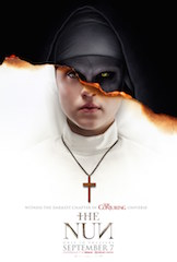 In time for the release of Warner Bros. horror film The Nun, Regal announced today that it's opening ScreenX locations in New York City and San Francisco.