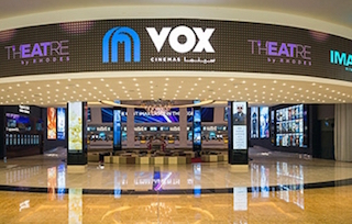 Vox Cinemas has signed an exclusive distribution deal with Myrkott, the Saudi production company behind the YouTube animated series Masameer.