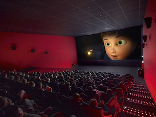 CJ 4DPlex today announced that Kinepolis is set to open four 4DX theatres by the end of the year.