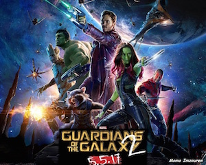 Marvel Studios' Guardians of the Galaxy Vol. 2 is releasing worldwide in the 4DX format.