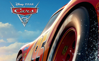 CJ4DPlex has announced that Cars 3 will be the first Disney•Pixar film to be released in the 4DX immersive format.