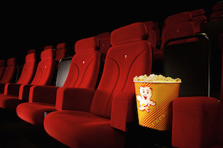 There's a real need for cinemas to keep their core business in line with customer expectations.
