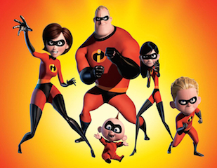 The Art Directors Guild will honor filmmaker Brad Bird, whose films include The Incredibles.