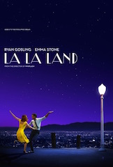 The Lionsgate's Summit Entertainment film La La Land will screen on November 15 at the TCL Chinese Theatre as part of AFI Fest 2016.