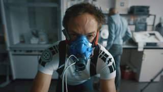 AFI Docs will open with the East Coast premiere of Netflix's Icarus, directed by Bryan Fogel.