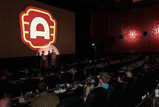 Alamo Drafthouse will open a theatre in downtown Brooklyn this summer.