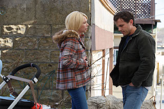 One of the most distinctive aspects of writer-director Kenneth Lonergan's new drama Manchester by the Sea is the quality of its sound design.