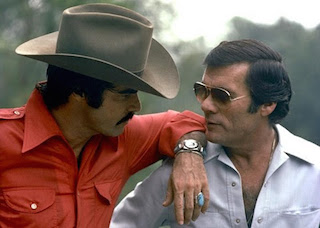 Alchemy Post Sound did Foley work on a documentary about the making of Smokey and The Bandit.