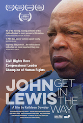John Lewis: Get In The Way is produced by Early Light Productions.