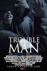 AlphaDogs Post Production has completed work on the AFI Film, Trouble Man, directed by Jackson Young.