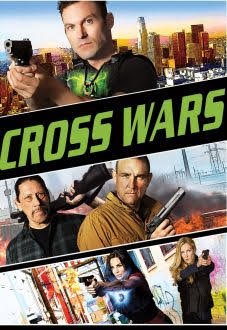 AlphaDogs has completed post-production services on Sony's new superhero comedy, Cross Wars.