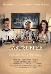 Last Supper will be in theatres in November.