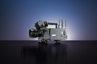 The Television Academy has announced that Arri is a recipient of one of the 69th Engineering Emmy Awards for outstanding achievement in engineering development for its Arri Alexa digital motion picture camera system.