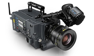 Arri's Alexa 65 system officially launched last night in Los Angeles.