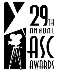 The 29th Annual ASC Awards