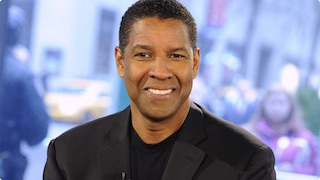 Honoring one of Hollywood's biggest icons, the American Society of Cinematographers will bestow their Board of Governors Award on director Denzel Washington.