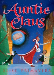 Athena Studios begins pre-production on the Christmas story Auntie Claus.