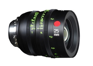 Band Pro will release Leica Summicron digital cinema lenses later this year.