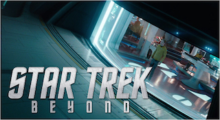 Star Trek Beyond will release in Barco Escape