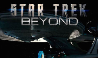 Star Trek Beyond is being released July 27 in the Barco Escape format.