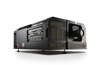 The Barco Alchemy DP2K-8S