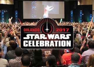 Barco is collaborating with Lucasfilm and ReedPOP on the Star Wars Celebration event, being held in Orlando, Florida at the Orange County Convention Center on April 13-16.