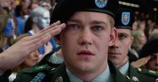 Ang Lee's Billy Lynn's Long Halftime Walk provides lessons about new digital cinema technology.