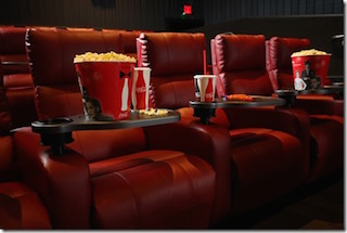 Bow Tie Cinemas is opening a new PLF theatre in Trumbull, Connecticut.