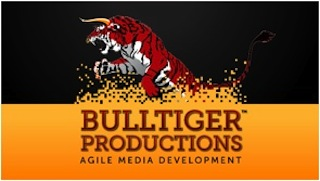Bulltiger Productions, Randall P. Dark Open New Studio in Austin