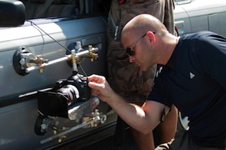 David Klein, ASC, assesses several Canon digital cinema cameras and lenses.