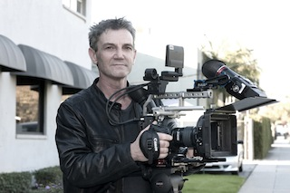 Paul Rees chose the Canon EOS C300 digital cinema camera for his first documentary.