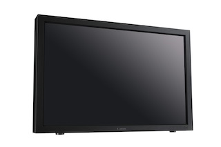 The Canon DP-V3010 4K Reference Display