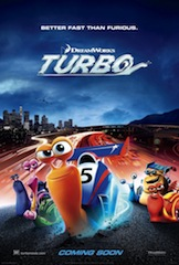 Dreamworks Animation's Turbo mixed in Barco Auro 11.1 3D audio