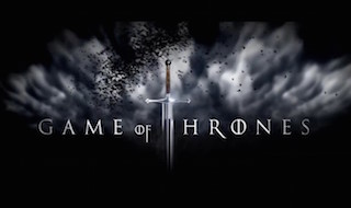 Chainsaw recently completed post on season six of Game of Thrones.