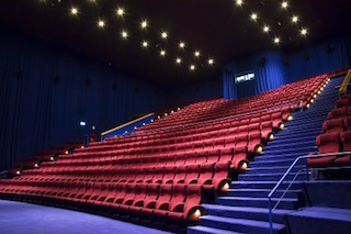 Village Cinemas, Argentina, Completes Digital Deployment with Christie