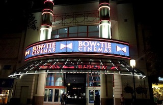 Bow Tie Cinemas has installed more than 1000 Christie Solaria 4K projectors.
