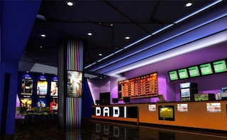 Dadi Digital Cinema will install the award-winning Christie 6P laser projection system.