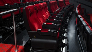 Southern Theatres has opened a new Movie Tavern in Covington, Louisiana.