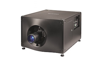 Christie today introduced the Christie CP4325-RGB pure laser cinema projector, which delivers a premium movie-going experience to mainstream theatres.
