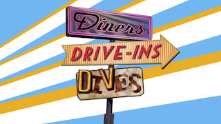 Citizen Pictures uses Xcellis for its work on such shows as Diners, Drive-Ins and Dives.