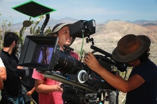 Amat Escalante first Mexican film to use ArriRaw/Codex workflow.